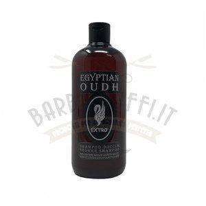 Shampoo Doccia Egyptian Oudh Extro Cosmesi 500 ml