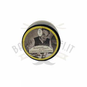 Profumo Solido Bergamotto di Calabria Extro Cosmesi 12 ml