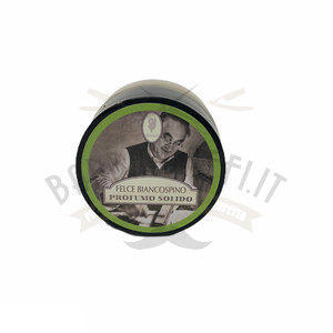 Profumo Solido Felce Biancospino Extro Cosmesi 12 ml