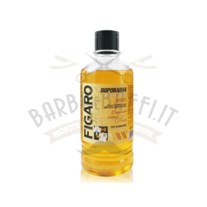 After Shave Ambra Figaro 400 ml