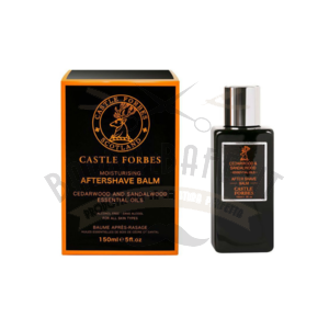 After Shave Balm Cedro e Sandalo Castle Forbes 150 ml