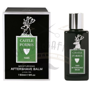 After Shave Balm 1445 Castle Forbes 150 ml