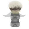 Pennello da Barba Fibra Sintetica Omega EVO Stone il Duca E1857