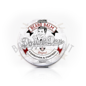 Beard Balm Dapper Dan 50 ml