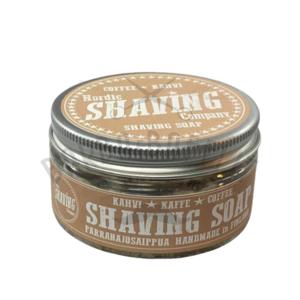 Sapone da Barba Shaving Soap Nordic Shaving Company Coffee 80 g