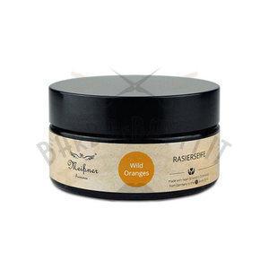 Sapone da barba BIO Meissner Tremonia Wild Oranges 95 ml.