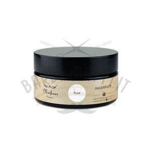 Crema da barba BIO Meissner Tremonia Pure 200 ml.