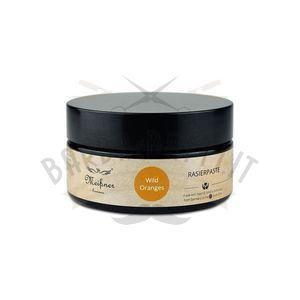 Crema da barba BIO Meissner Tremonia Wild Oranges 200 ml.