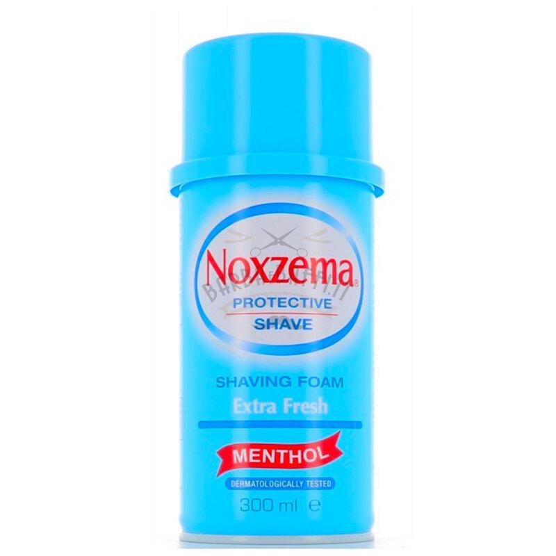 Schiuma da Barba Extra Fresh Noxzema 300 ml