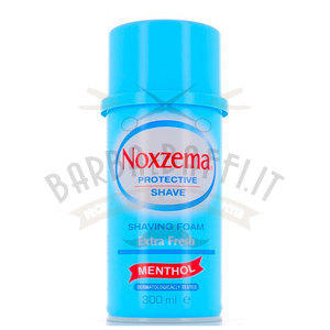 Schiuma da Barba Extra Fresh Noxzema 300 ml