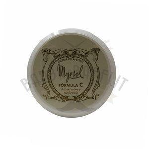 Crema da Barba Formula C Myrsol 150 ml
