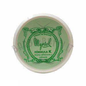 Crema da Barba Formula K Myrsol 150 ml