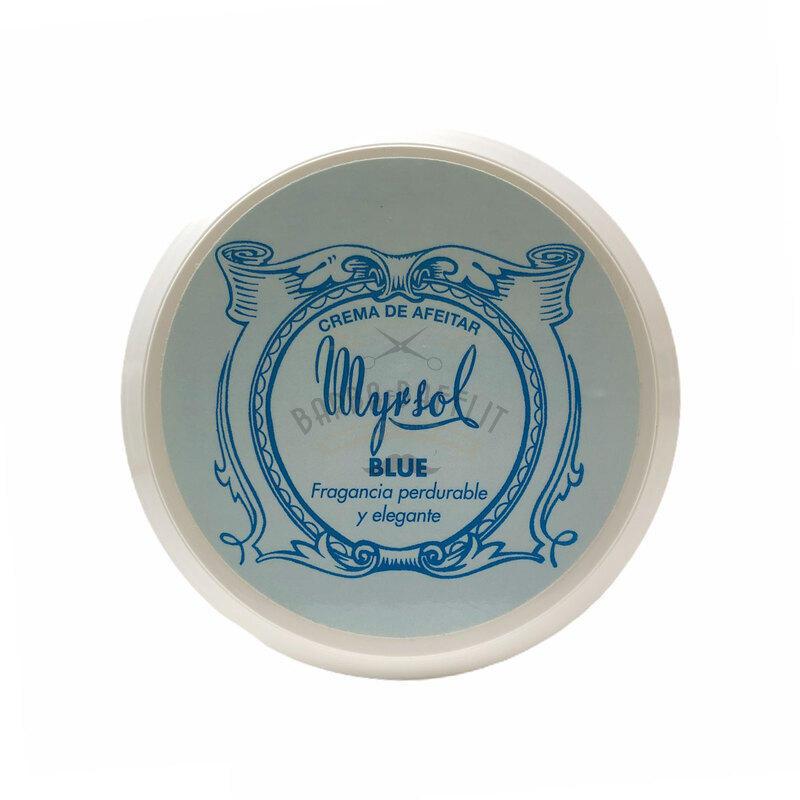 Crema da Barba Blue Myrsol 150 ml