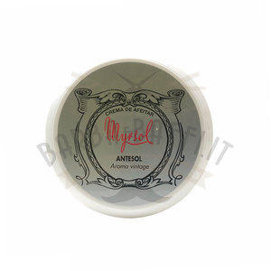 Crema da Barba Antesol Myrsol 150 ml