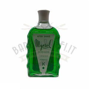 After Shave Rinfrescante Formula K Myrsol 180 ml