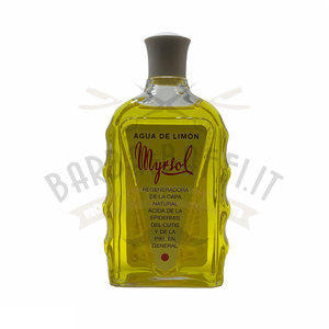 After Shave Agua de Limon Myrsol 180 ml