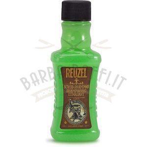 Shampoo Scrub Reuzel 100 ml.