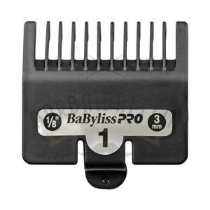 Alzo 1 - 3 mm per BabylissPro Serie FX 880/8700