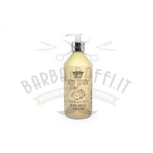 Body Lotion Coconut Saponificio Varesino 500 ml