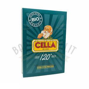Kit Regalo Rasatura Bio Cella 1 Crema Rasatura + 1 Balsamo Dopobarba
