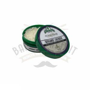 Sapone da Barba Bergamot Lavender Stirling 170 ml
