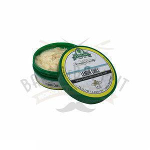 Sapone da Barba Lemon Chill Stirling 170 ml