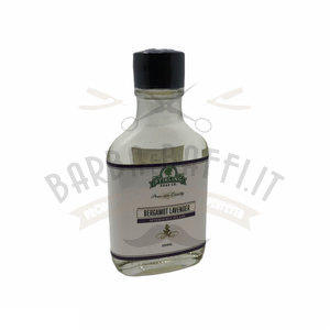 After Shave Splash Bergamot Lavender Stirling 100 ml