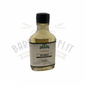 After Shave Splash Ben Frenklin Stirling 100 ml