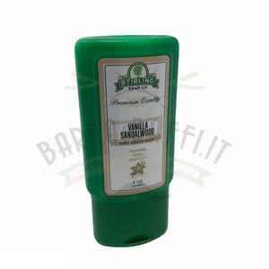 After Shave Balm Vanilla Sandalwood Stirling 118 ml