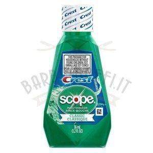 Colluttorio Crest Scope Original 36 ml