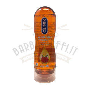 Durex Massage Oil Guarana 200 ml