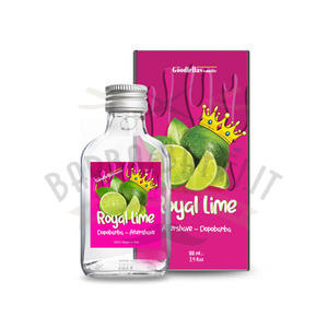 After Shave Royal Lime TGS 100 ml