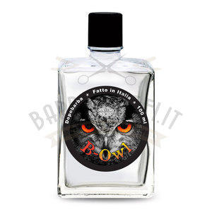 After Shave Mastro Miche  B Owl 100 ml