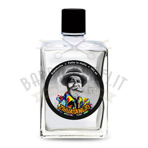 After Shave Mastro Miche  Zihuatanejo 100 ml