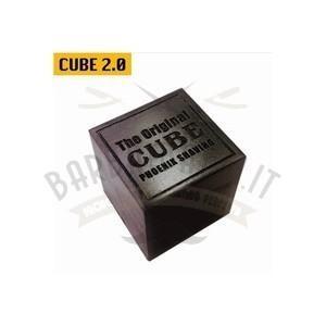 Sapone Pre shave Cube Mentolato Phoenix Arisan 227 gr