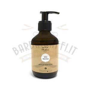 Shampoo da Barba BIO Meissner Tremonia Mint Menthol 200 ml