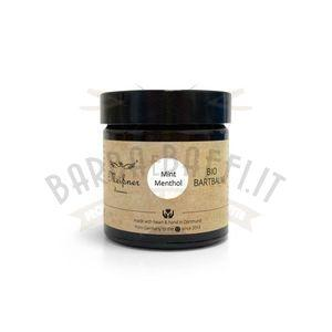 Balsamo da Barba Bio Meissner Tremonia Mint Menthol 50 ml
