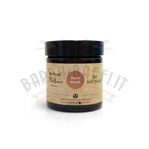 Balsamo da Barba Bio Meissner Tremonia Warm Woods 50 ml