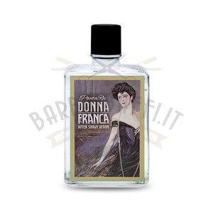 After Shave Pantarei Donna Franca 100 ml