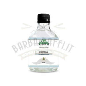 After Shave Splash Intrepid Man Stirling 100 ml