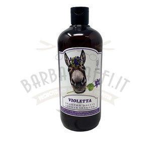 Shampoo Doccia Violetta Extro Cosmesi 500 ml