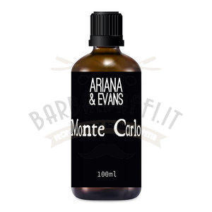 After Shave Monte Carlo Ariana e Evans 100 ml