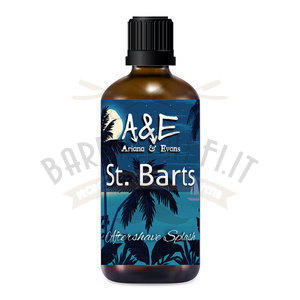 After Shave St. Barts Ariana e Evans 100 ml