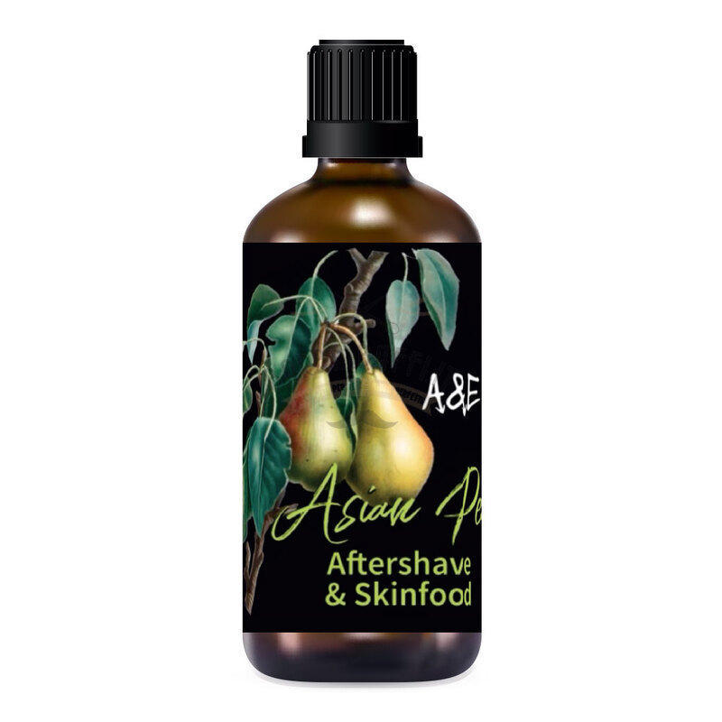 After Shave Asian Pear Ariana e Evans 100 ml