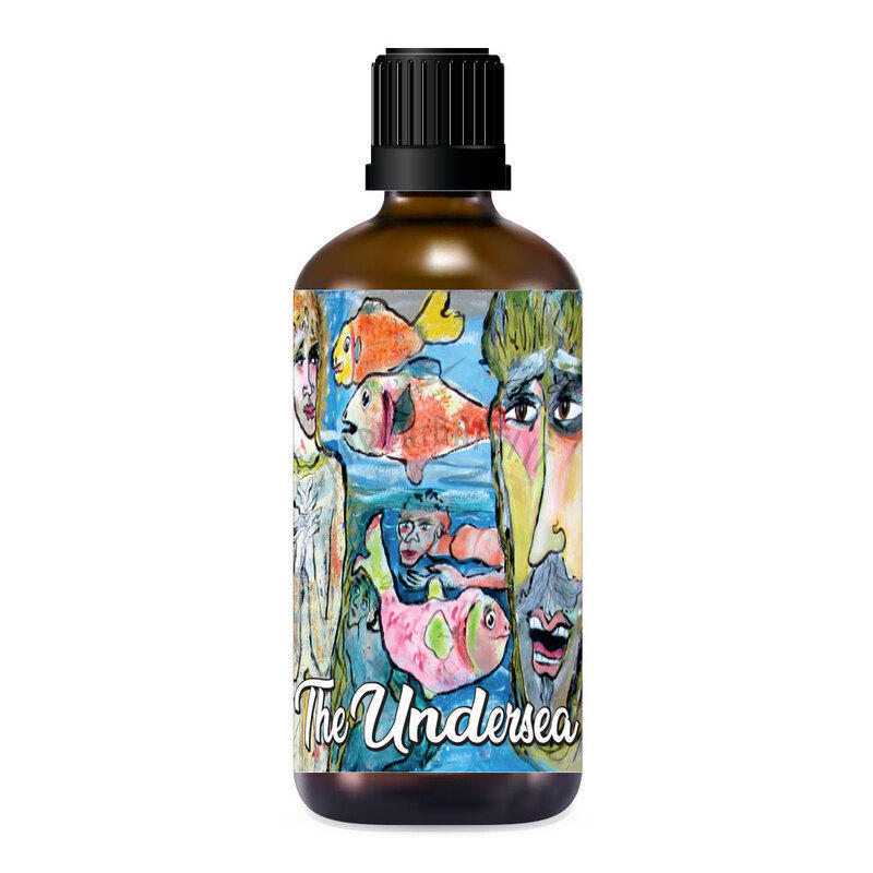 After Shave Undersea Ariana e Evans 100 ml