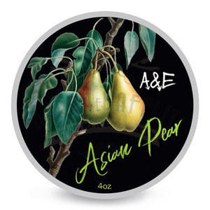 Sapone da Barba Asian Pear Ariana e Evans 118 ml