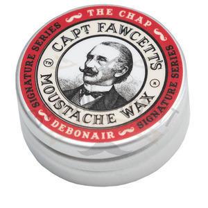 Cera per Baffi The Chap Debonair Captain Fawcett 15 ml