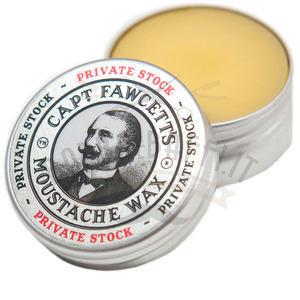 Cera per Baffi Private Stock Captain Fawcett 15 ml