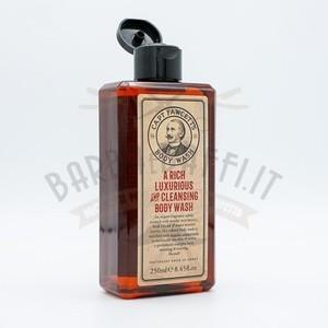 Luxurius and Cleansing Body Wash Captain Fawcett s 250 ml