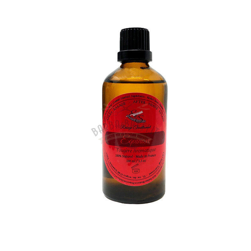 After Shave Equinoxe E&S 100 ml